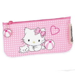 Hello kitty portatodo