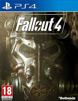 comprar fallout 4 amazon