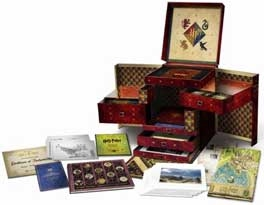 Harry Potter Wizard'S Collection -...