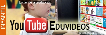 Videos Educativos Para infantil
