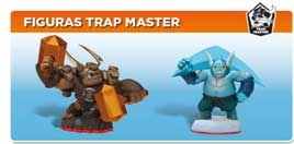 figures trap master