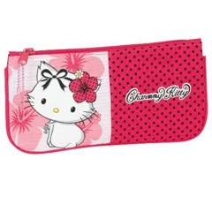 Hello kitty vuelta al cole 2012