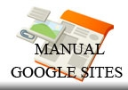 Manual google sites